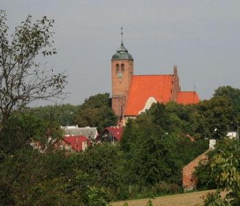 Sanktuarium w Piasecznie