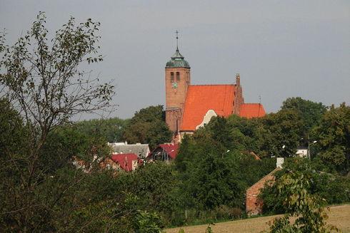 The Sanctuary in Piaseczno