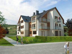 sierra apartments 1