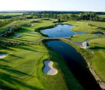 The Sierra Golf Club