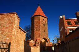 sredniowieczne obwarowania leborka 2
