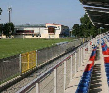 Stadion MOSiR w Rumi