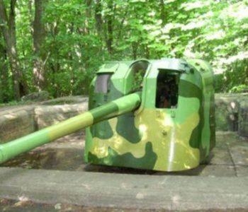 Stationary Battery at Redłowo