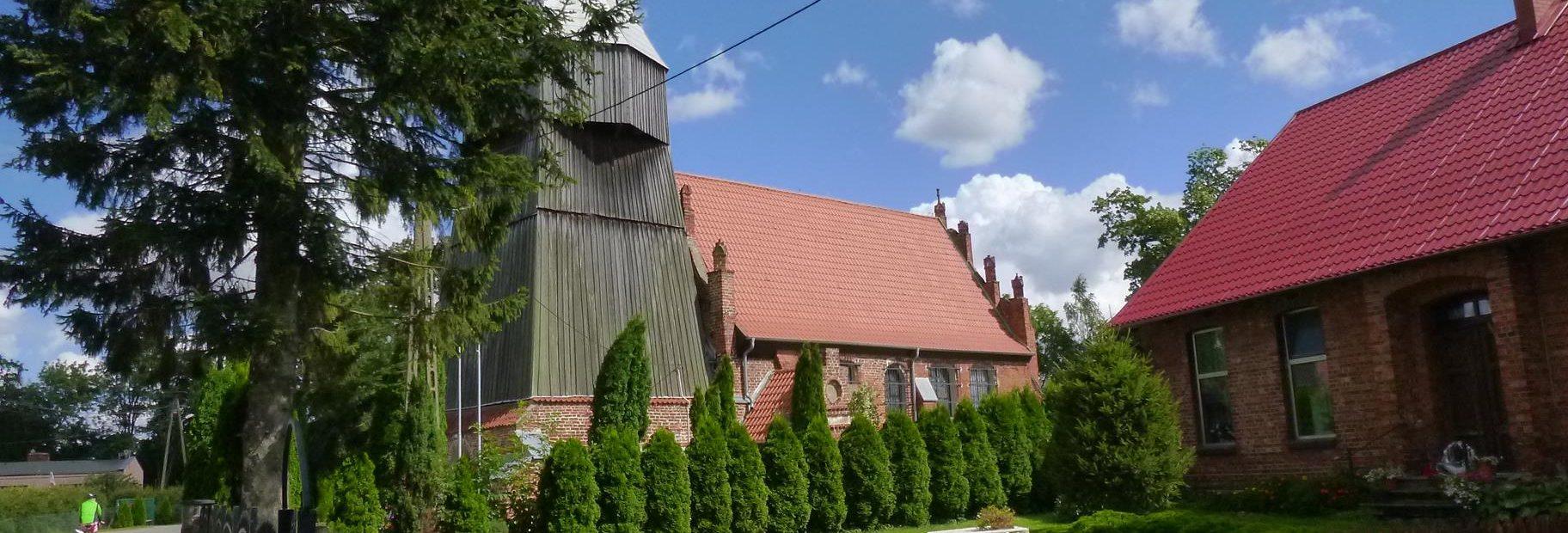 Szlak Mennonitów – dziedzictwo Żuław