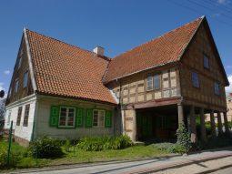 szlak mennonitow domy podcieniowe i pomorskietravel 8