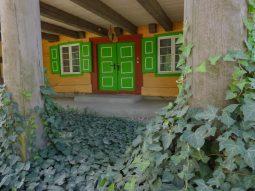 szlak mennonitow domy podcieniowe i pomorskietravel 9