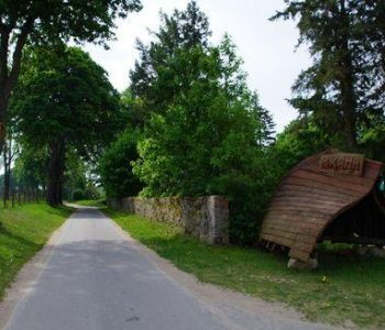 Trasa nr 28 Nowa Wieś Lęborska (zielona)