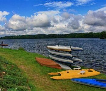 Trasa nr 3 – Jezioro Raduńskie