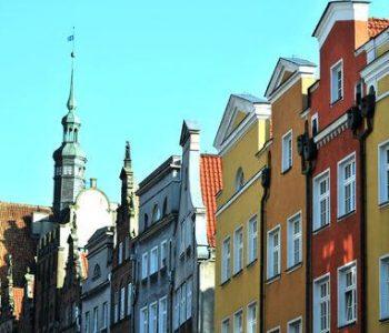 Ulica Chlebnicka