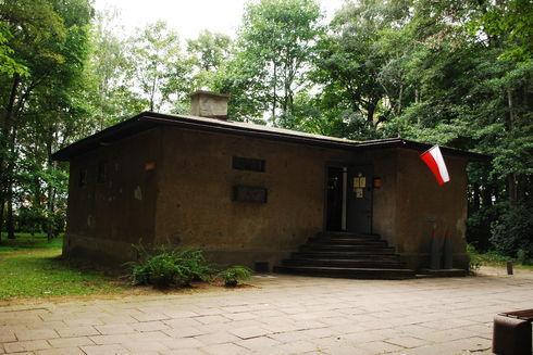 Wartownia nr 1 na Westerplatte – oddział Muzeum Gdańska