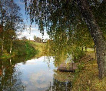 Wielki Kanał Brdy – Szlakiem zabytków hydrotechniki