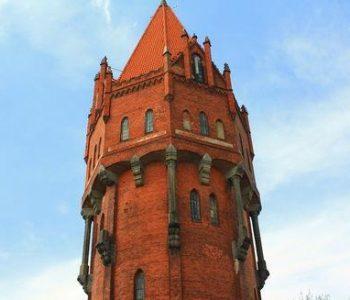 Gothic Revival in Malbork