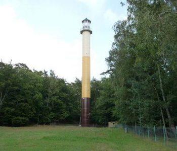 Wieża widokowa w Orzechowie