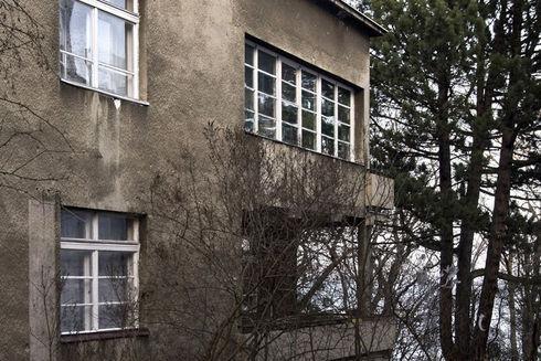 Willa Ala w Gdyni