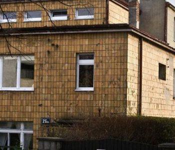 Willa Bliźniacza w Gdyni