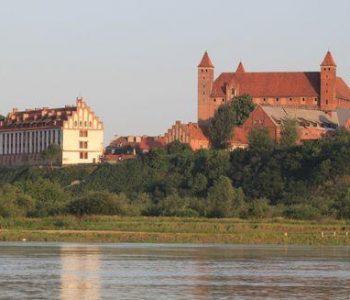 Wisła – Kajakiem po największej z rzek Polski