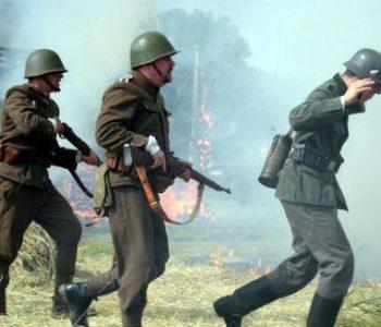 Władysławowo: bitwa o Wielką Wieś 1939
