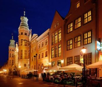 Wolne Miasto Hotel