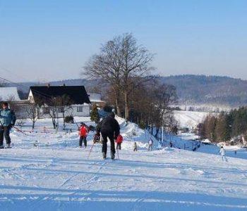 Wyciąg narciarski Wieżyca – Kotlinka