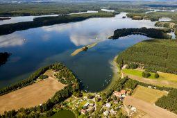 wyspy kompleksu jezior wdzydzkich 2