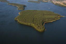 wyspy kompleksu jezior wdzydzkich 3