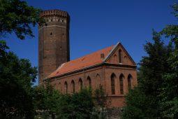 zamek czluchow