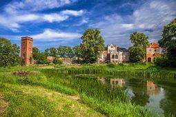 zamek kiszewski 2