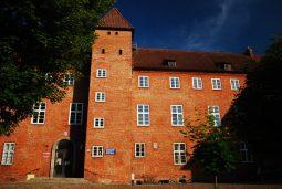 zamek krzyzacki w leborku 2