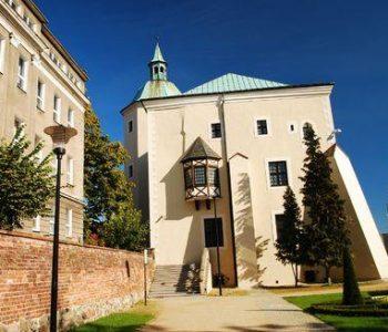 Zamek Książąt Pomorskich w Słupsku