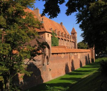 Zamek krzyżacki w Malborku – Muzeum Zamkowe