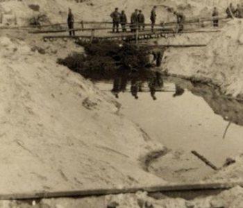 Zapora minowa z 1939 r.
