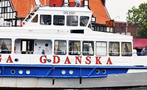 Żegluga Gdańska