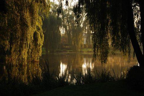 Zespół dworsko-parkowy na Oruni w Gdańsku