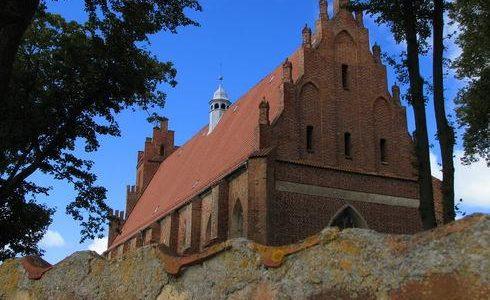 The Benedictines' Convent Complex in Żarnowiec