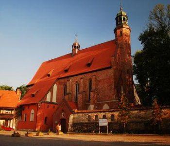Zespół Klasztorny Norbertanek w Żukowie
