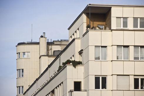 BGK Housing Estate