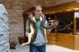 zoo egzotyczne kaszuby 3