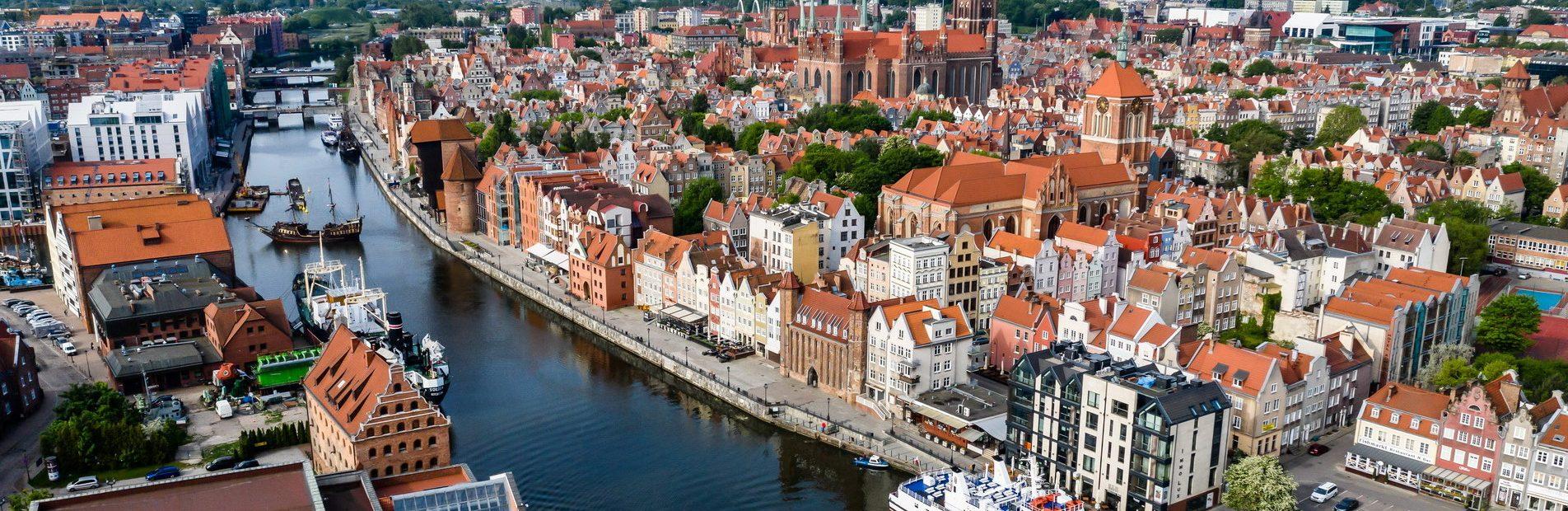 Odkryj Gdańsk i jego atrakcje