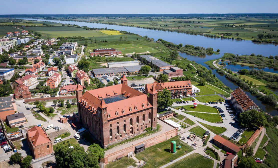 Muzeum Zamkowe w Gniewie, fot. Pomorskie Travel/ M.Ochocki