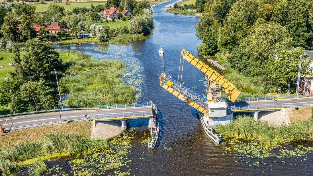 The Żuławska Loop