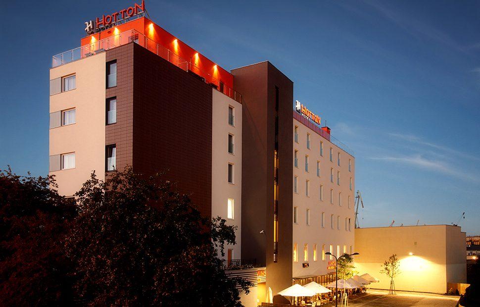 Hotel Hotton***