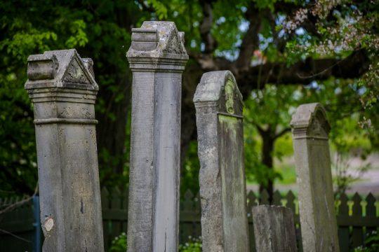 cmentarz jedenastu wsi