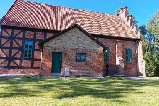 Kościół Greckokatolicki, fot. Parafia Grekokatolicka w Cyganku