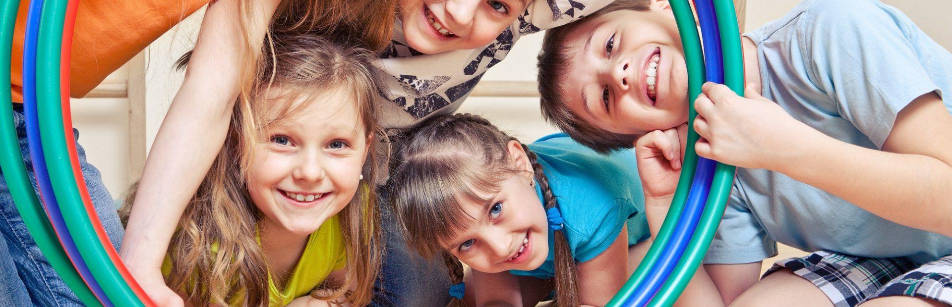 Atrakcje dla dzieci w Pomorskim, część 2