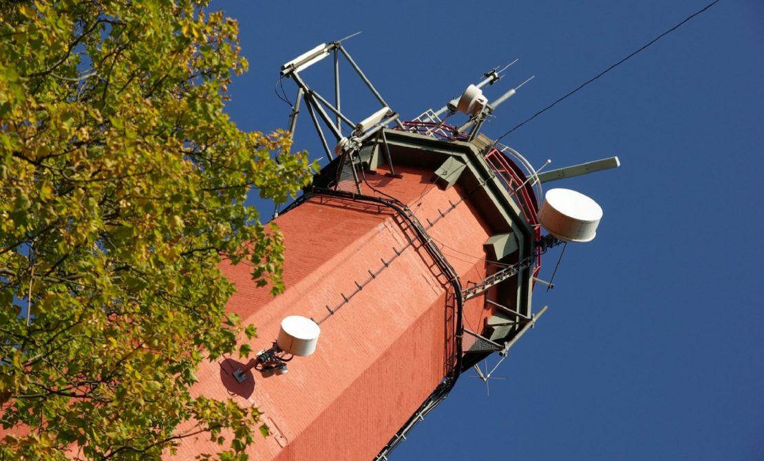 Hel latarnia, fot. Pomorskie Travel