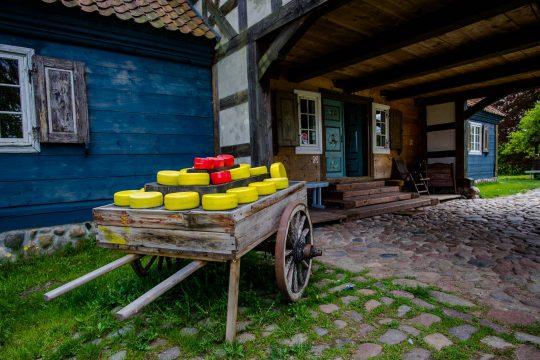 Żelichowo, fot. M.Ochocki/Pomorskie Travel
