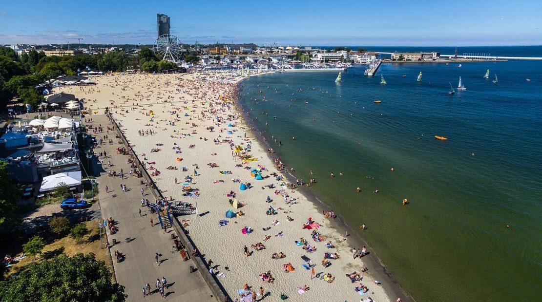 Gdynia – zwiedzanie miasta otwartego na świat