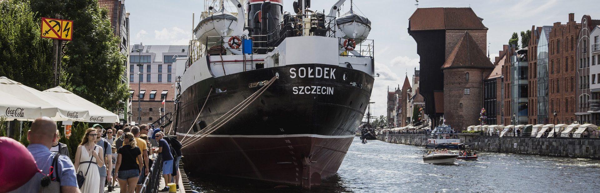 Sołdek (oddział Narodowego Muzeum Morskiego)